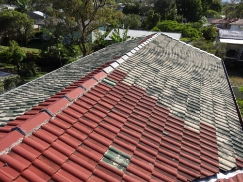 Understated roof problems