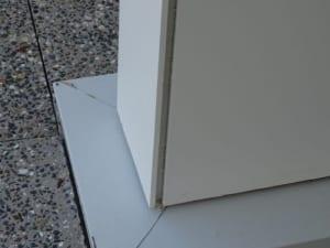 New Unit construction design faults 2