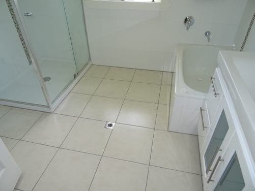 Bathroom Floor Waste Smell : Unwanted smell bathroom ensuite building inspections