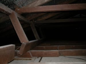 Fallacies of building & roof structures