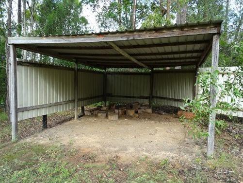 Illegal building structures-Brisbane