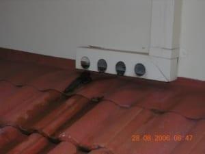 Leaking roof's Brisbane