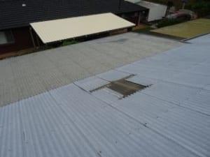 Zinc and galvanising corrosion