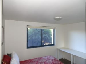 Non compliant ceiling height of apartment unit
