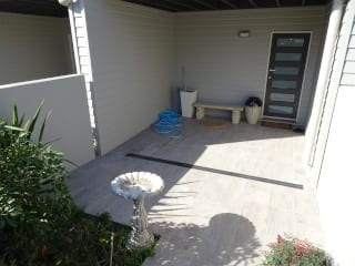 New unit poor design-Graceville