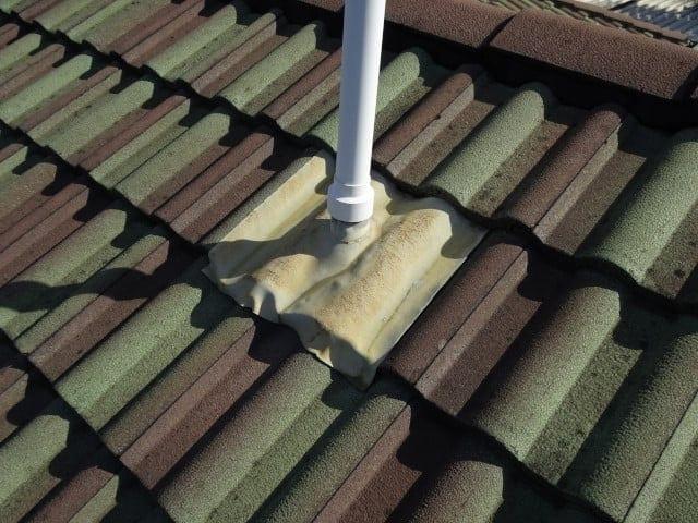 Roof Leaking Locations 3 Building Inspections Brisbane Qbis