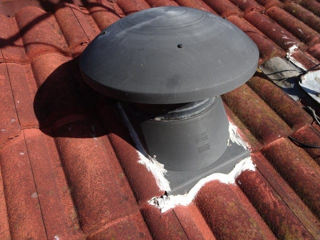 Roof leaking points around Brisbane