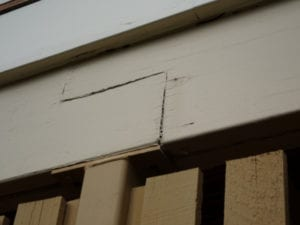 Beware of free building inspection reports